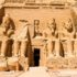 Fig. 1 – One of the Temples of Abu Simbel. Egypt, built between 1284 and 1264 b.C., as an order of Ramses II. Photo of PetraD.