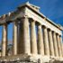 Fig. 2 – Doric Temple: Parthenon, Athens, Acropolis. Projected by Iktinos, around 450 B.C.. Photo of Pakhnyushchyy.