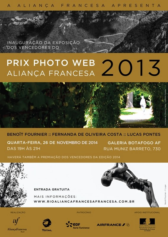 Arte Prix Photo Web