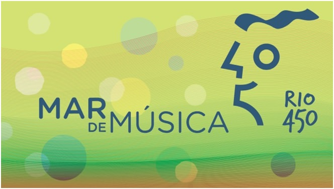 MAR of Music – Rio 450 years