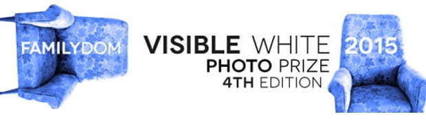 Visible White Photo Prize 4ª Edition