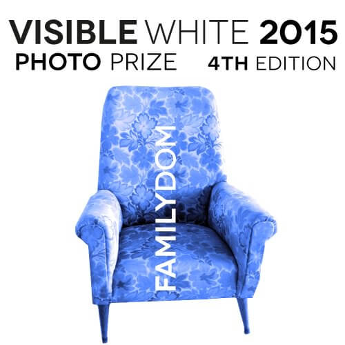 Visible White Photo Prize 2015