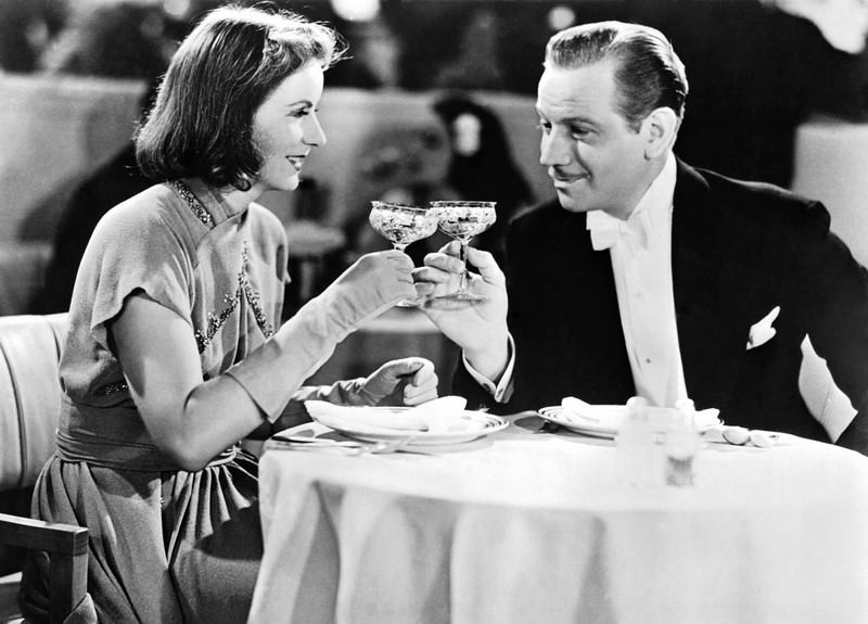 Ninotchka. Divulgation de photo.