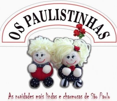 The Paulistinhas. Photo: Disclosure.