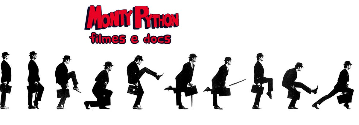 Monty Python films and Docs. Photo: Disclosure.