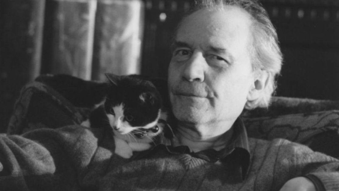 Jacques Rivette. Photo: Disclosure.