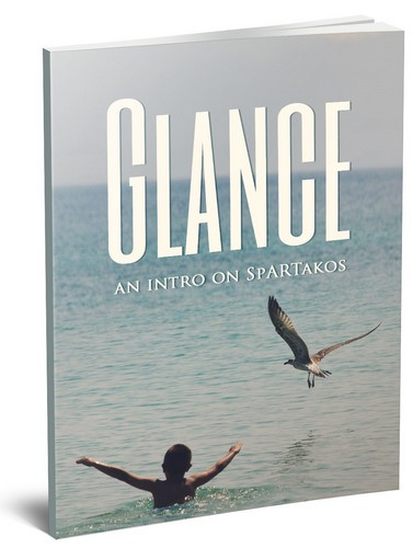 SpARTakos Glance Cover