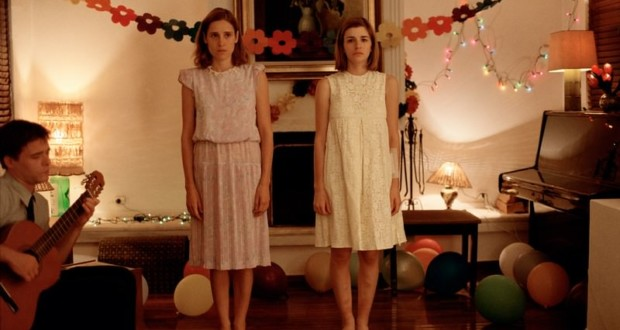 Film Dogtooth (2009), Giorgios Lanthimos. Photo: Disclosure.