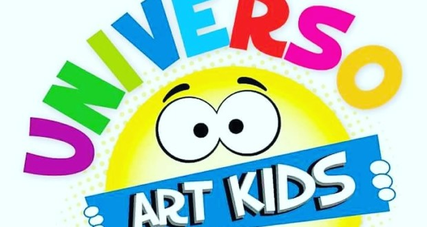 Univers Art enfants, en vedette. Divulgation.