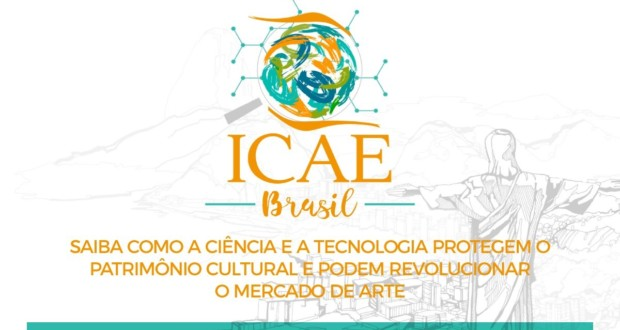 2International Congress of art Expertise (ICAE 2018). Registration open until 30/11/17 - LIMITED PLACES.