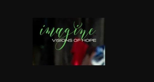 Projet international de photographie «Imagine: Visions d'espoir ». Photos: Avis publics et connexes.
