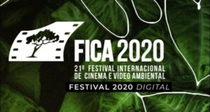 211st edition of FICA - International Environmental Film Festival. Disclosure.