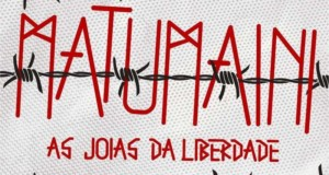 "Book & quot; Matumaini - The three jewels of freedom"" by João Peçanha, cover - featured. Disclosure."