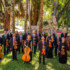 Chamber Orchestra of the city of Curitiba. Photo: Daniel Castilian.