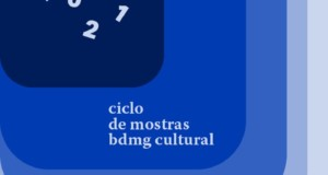 Call for Exhibitions Cycle BDMG Cultural. Disclosure.