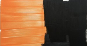 Celia Euvaldo, Untitled, 2020, oil on canvas, 130 x 160 cm. Photo: Disclosure.