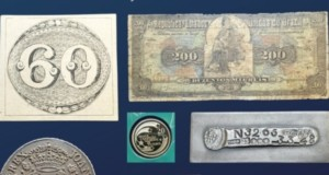 Flávia Cardoso Soares Auctions: 23º Numismatics and Philately auction - Philatelic Online Auctions, featured. Disclosure.