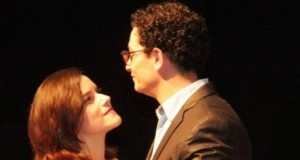 Karen Stephanie, soprano and Johnny France, baritone - featured. Photo: Disclosure.