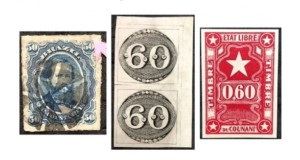 Flávia Cardoso Soares Auctions: 11º Special Philatelic Auction - Beto Assef Leilões, featured. Disclosure.