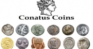 Flávia Cardoso Soares Auctions: 5º Conatus Coins Auction of Coins and Artifacts of Classical Antiquity (Greek, Romans and Byzantines), featured. Disclosure.